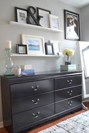 furniture dresser drawer pulls with floating shelves and photo