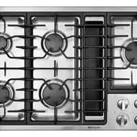 Jenn Air 36 Gas Cooktop Jenn Air Duct Free Downdraft Cooktop From Jenn Air