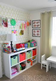 suburbs mama play room guest room