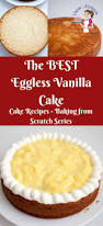 297 best cook halloween food images on pinterest halloween best eggless vanilla cake recipe veena azmanov