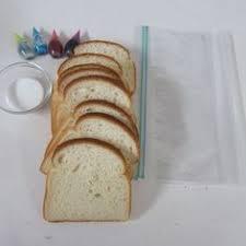 make bread dough clay leaf ornaments by the artful