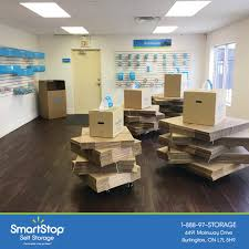 Furniture Storage Units Mini Self Storage Burlington Ontario 4491 Mainway Dr