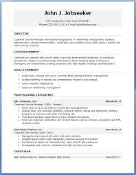 basic resume template word 2003 charming modern resume format 15 best 20 templates free download