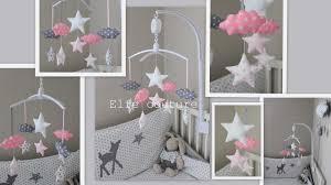décoration chambre bébé fille étourdissant decoration chambre bebe fille et gris avec chambre