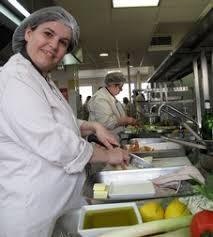 metier de cuisine devenir commis de cuisine fiche métier commis de cuisine