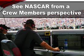 Just Garages Pit Box Seat Pit Pass Garages Haulers Nascar Monster