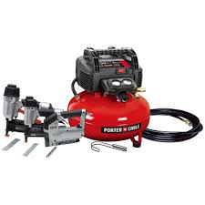 Homedepot by Porter Cable 6 Gal 150 Psi Portable Electric Air Compressor 16