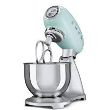 stand mixers smf01pgeu smeg com