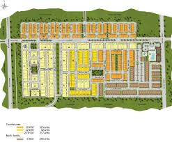 Lennar Homes Floor Plans by Landmark 2 Story Townhomes In Doral Fl 33178 New Pre