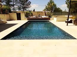 piscine en verre piscine en pâte de verre dolce mosaic référence ophelia