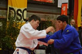 Wirtschaftsschule Bad Aibling Riesenerfolg Für Daniel Messelberger Judo Tus Bad Aibling