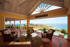 secret refuge on the french west indies island of st barts hotel