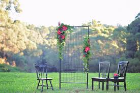wedding arches hire cairns port douglas wedding arches wedding ceremony hire