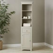 birch lane caraway bathroom storage cabinet u0026 reviews wayfair