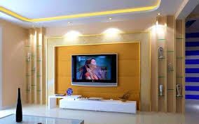 Tv Wall Decor by Bathroom Handsome Living Room Ideas Prepossessing Which Can