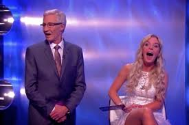 Seeking Blind Date Blind Date Paul O Grady Meets The Singletons Looking For On