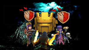 wallpaper coc keren for android wallpaper hd of android clash clans coc terbaru part images