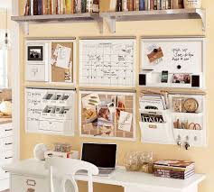 decorating a modern house with a white modern desk for whimsical