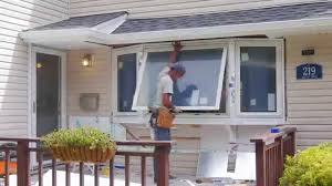 bow window bay window installation long island ny youtube bow window bay window installation long island ny