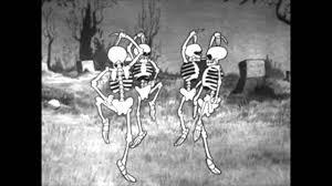 dancing halloween skeleton background have you seen the ghost of john youtube