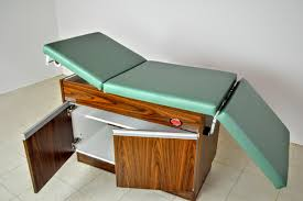 model 7202 space saver treatment table wmc inc