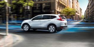honda crv white 20178 honda cr v price specs and release date carwow