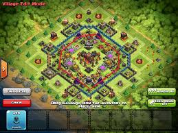 best of clash of clans heart of a champion town hall 10 trophy push war base anti