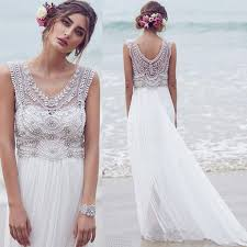 Boho Wedding Dresses Flowy Boho Wedding Dress 75 About Modern Wedding Dresses Ideas