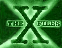 X-FILES NEWS