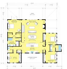 farmhouse floor plans 10 best modern farmhouse floor plans that won choice award