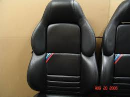 bmw m3 seats e36 vader headrest on e46 m3 seat bmw m3 forum com e30 m3