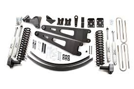 Old Ford Truck Lift Kits - suspension lift kits f350 zone offroad products