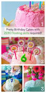 the beginner u0027s guide to baking a homemade birthday cake peanut