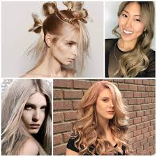 100 color trends for 2017 hair color trends 2017 u2013 page