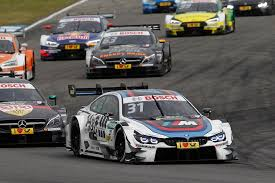 bmw motorsport bmw motorsport returns to dtm this weekend at the