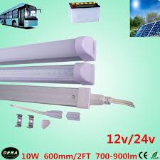 Solar Shed Light by Free Shiping 1pcs Lot T5 Led Tube 10w Solar Tube700 900lm Led