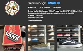 Harga Sepatu Dc Dan Vans rekomendasi toko sepatu original terpercaya 2 bootlegculture