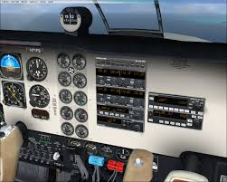 friendly panels navigation pack flightsim pilot shop