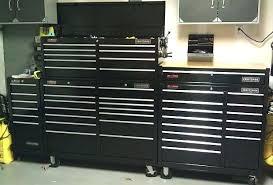 craftsman tool box side cabinet sears tool box parts husky tool box side cabinet mine was made by