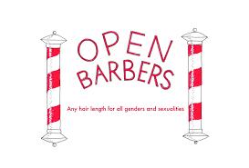 open barbers online calendar booking