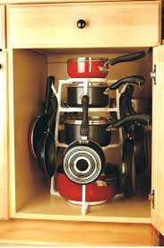 kitchen storage ideas for pots and pans pot and pan storage ideas pots and pans drawer peg board pot and pan
