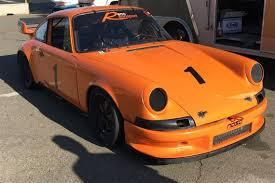 porsche ruf ctr2 racecarsdirect com 1973 porsche 911 e