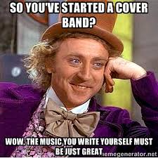 Teen Pregnancy Memes - covers vs originals why classical musicians might not want to