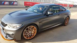 driven at kyalami thoroughbred bmw m4 gts iol motoring