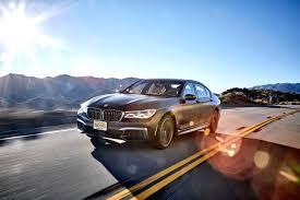 luxury bmw 2017 bmw m760 li xdrive review prices specs and 0 60 time evo