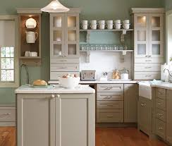 Entrancing  Home Depot Kitchen Cabinet Installation Cost - Laminate kitchen cabinet refacing