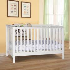 Fixed Side Convertible Crib Find More Stork Craft Hillcrest Fixed Side Convertible Crib White