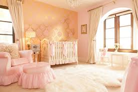 pink nursery ideas pink nurseries and baby s rooms popsugar moms