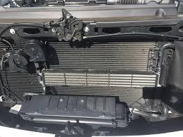 2015 F 150 Vs 2014 F150 Aux Trans Cooler