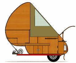 starling travel tiny trailers wild goose variations